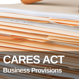 cares act business