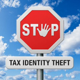 Don't be a victim of tax identity theft: File your 2017 return early