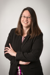 Jennifer Decker, CPA